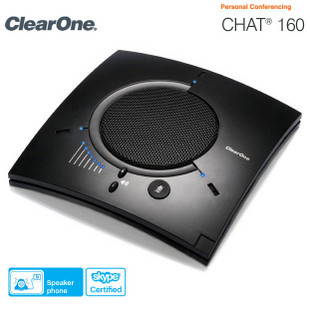 ClearOne 个人桌面 Chat 系列